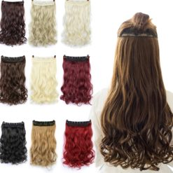 Shangke 5 Clip-In Hair Extension (70cm)